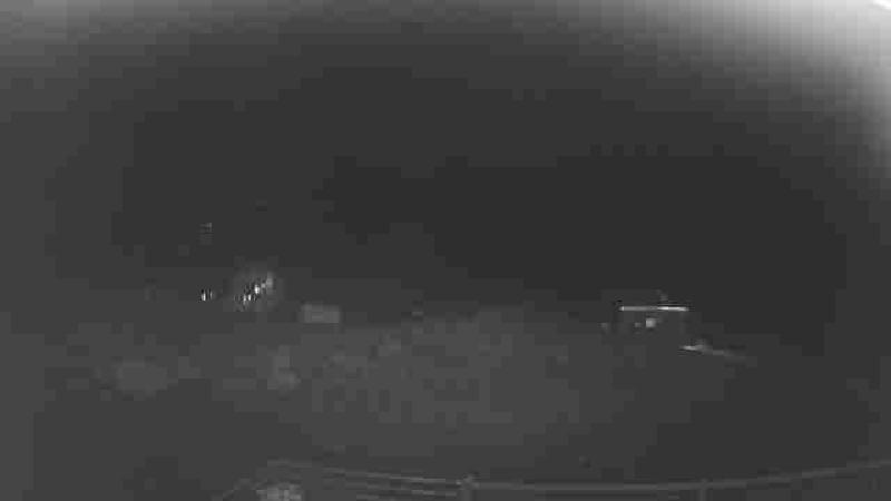Dodge Ridge Ski Resort Base Camera